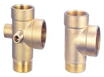 Brass electrical connector manufacturer