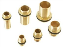exporter of brass electrical connectors
