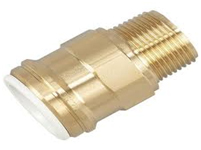 supplier of brass electrical connectors