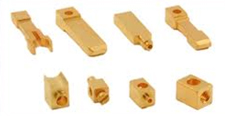 manufacturer of brass electrical pins