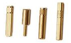 exporter of brass electrical pins