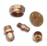Brass fittings parts india