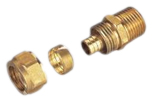 supplier of brass fittings parts