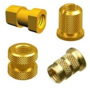 Brass inserts supplier