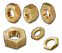 Brass nuts bolts india
