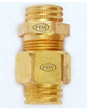 Brass pipe inserts india