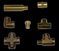 Brass fitting parts dealer india