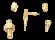 Brass special components india