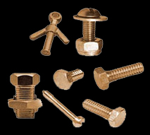Brass special fasteners manufacturer